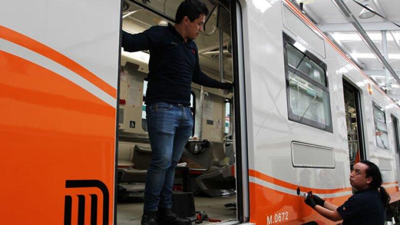 Metro Panti 4