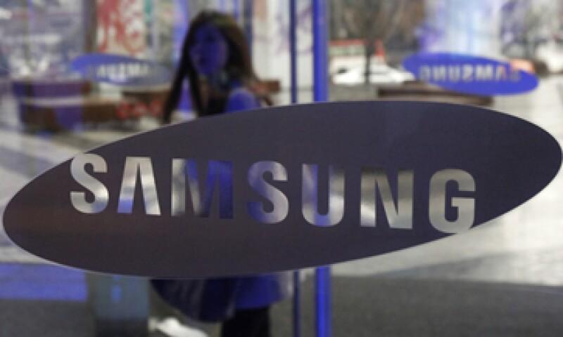 Samsung dijo que pagó en exceso a Ericsson por su tecnología. (Foto: AP)