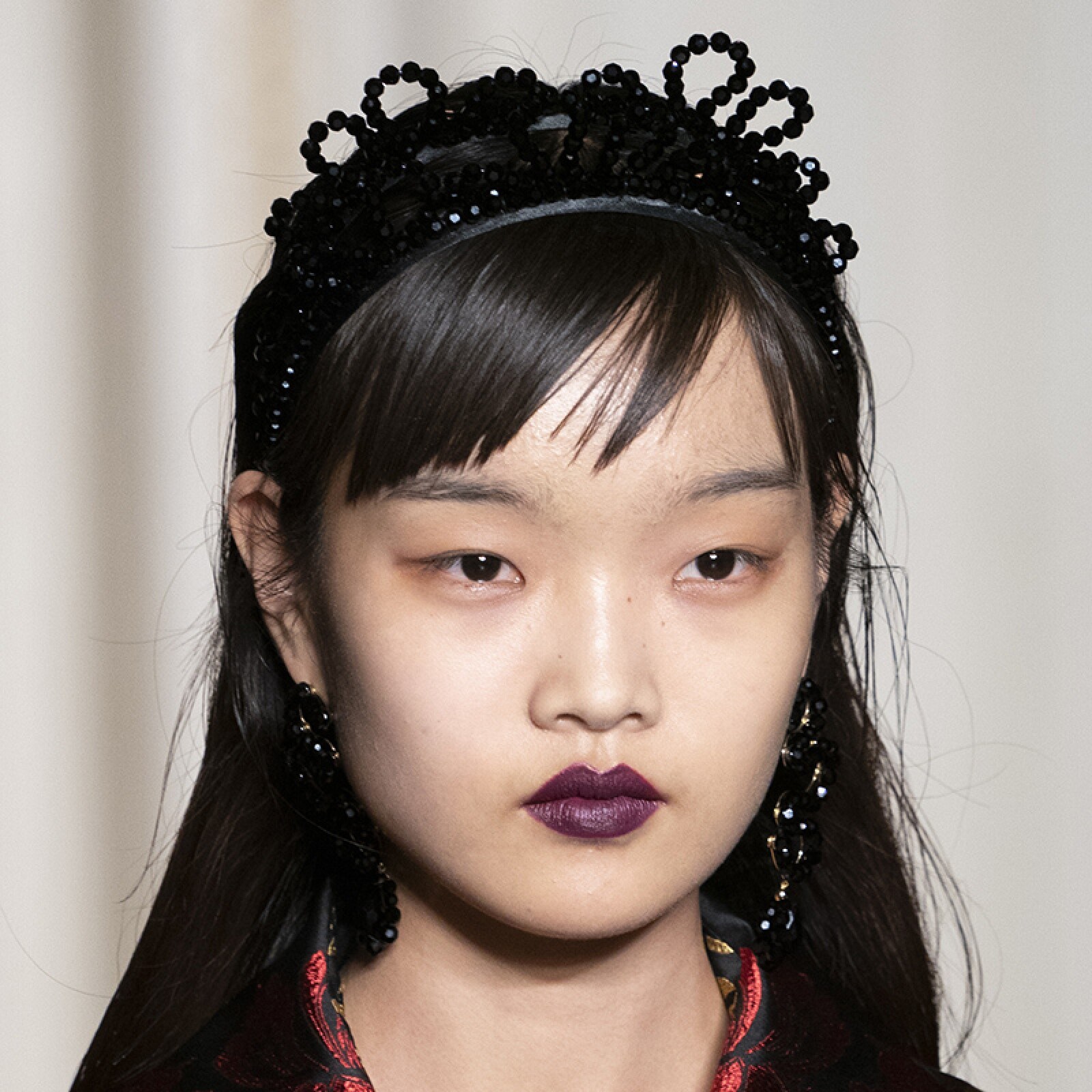 lfw-fashion-week-runway-beauty-looks-maquillaje-simonerocha