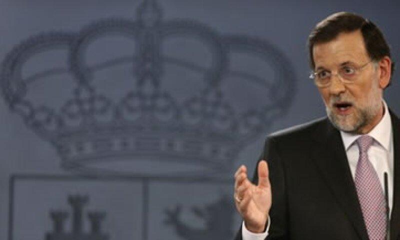 El Consejo Europeo señaló que cualquier petición de ayuda corresponde directamente al Gobierno español.   (Foto: Reuters)
