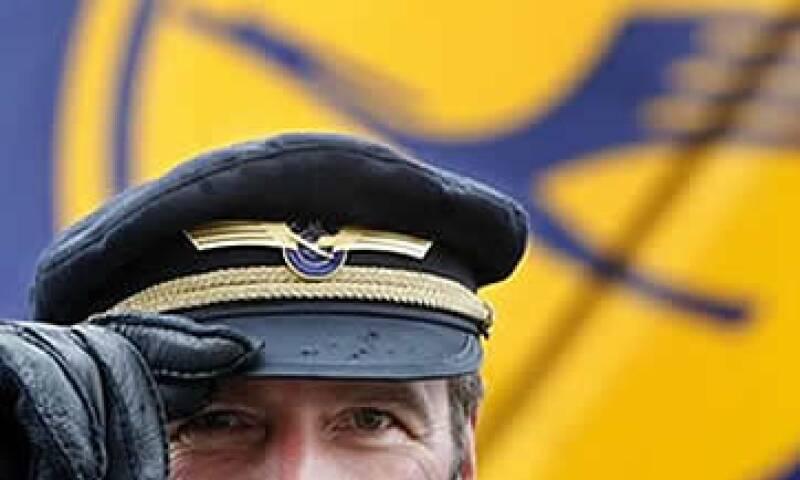 Lufthansa (Foto: AP)