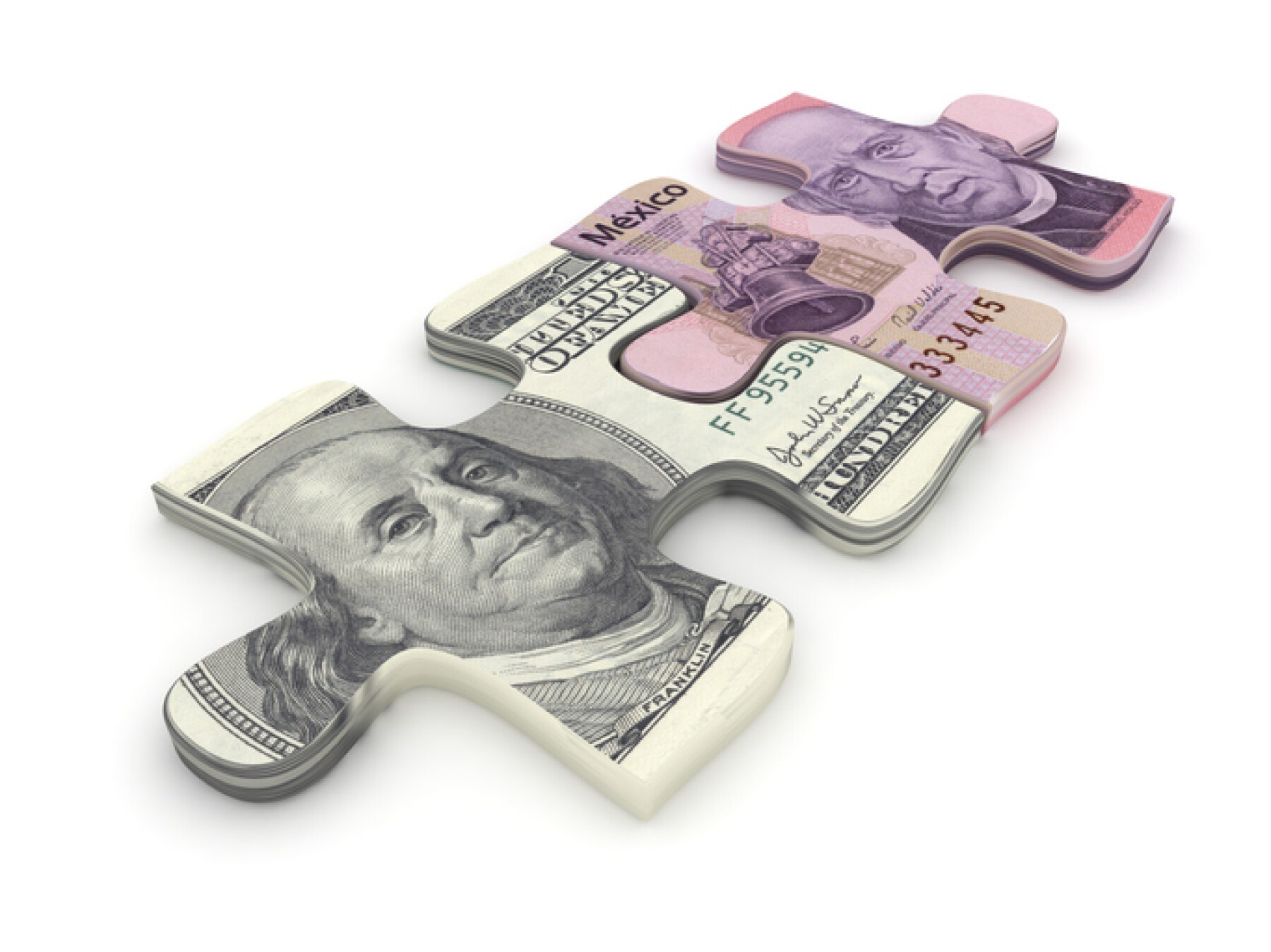 Mexican money peso us dollar currency exchange rate