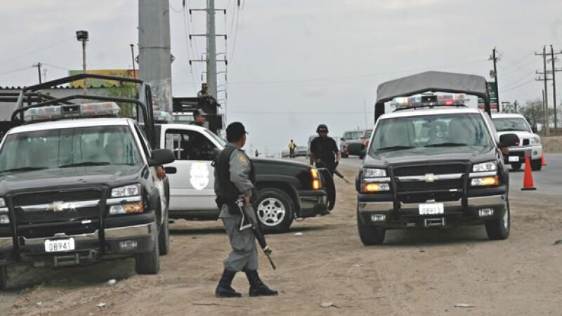 Reynosa seguridad Tamaulipas