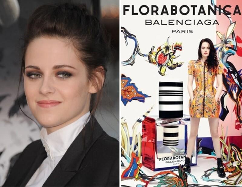 La siguiente labor de la actriz como imagen de Florabotanica, nueva fragancia de la marca, será participar en un Live Stream en el que responderá preguntas enviadas por el público.