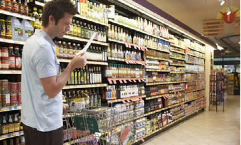 En 2011 Walmart realizó 10 ferias regionales de pequeños proveedores. (Foto: Thinkstock)