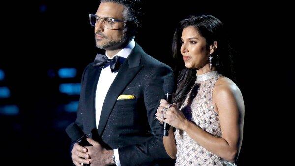 Latin Grammy 2017