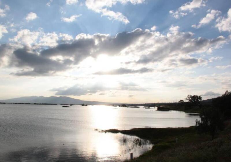 Laguna de Zumpango