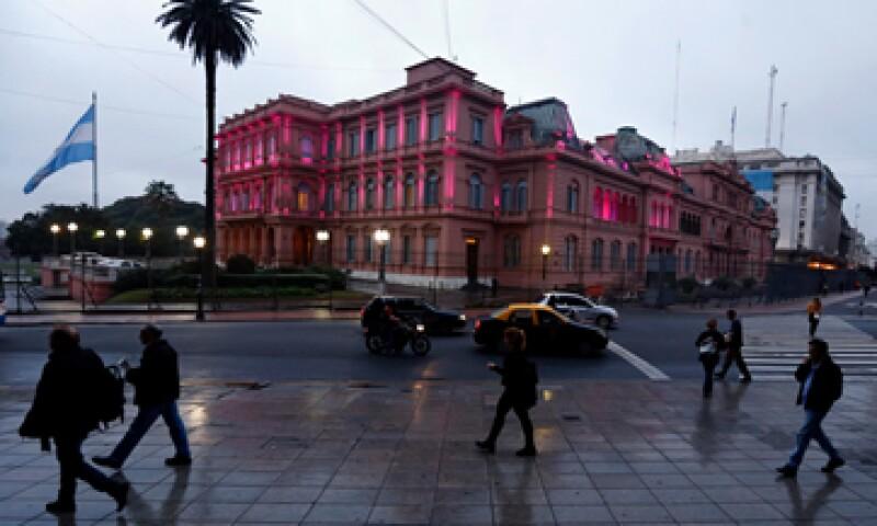 Griesa ordenó a Argentina negociar con los fondos especulativos. (Foto: Reuters)