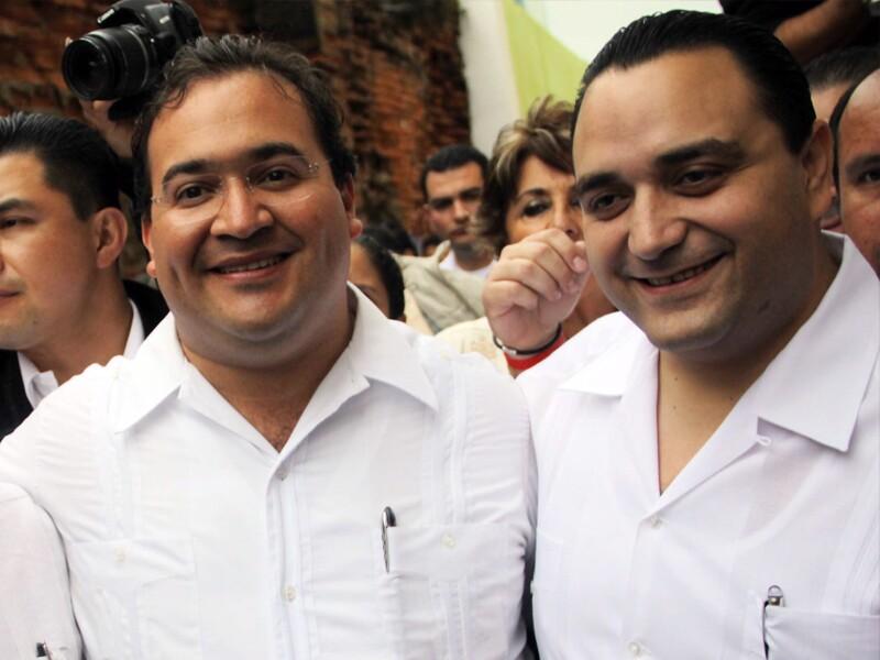La PGR anunció que tomará medidas en contra de los gobiernos de Quintana Roo y Veracruz por sus reformas que violan el Nuevo Sistema Anticorrupción.