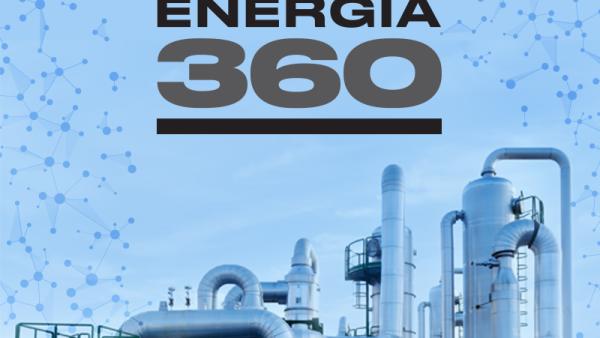 Energía 360 / media página especiales