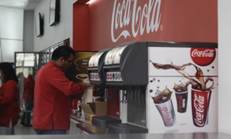 Los ingresos de Oxxo crecieron 12.7% apoyados en la apertura de 191 tiendas en el trimestre. (Foto: Cuartoscuro )