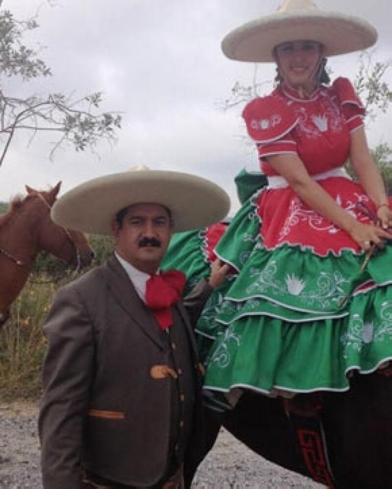 La charrería es considerado como deporte único de nuestro país y recientemente se realizaron elecciones en las que el Dr.Miguel Ángel Pascual fue electo.