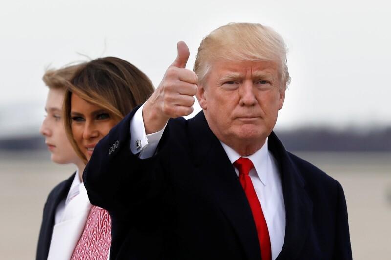Trump de regreso al TPP