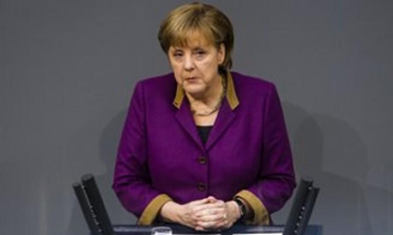 Ante la próxima reunión europea existen bajas expectativas ya que la moderación de la crisis redujo la presión para que los líderes produzcan un paso más grande hacia la integración.  (Foto: AP)