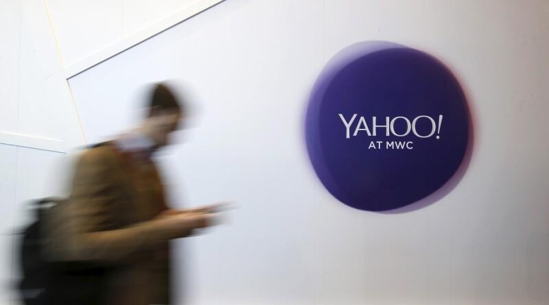 Patentes de Yahoo!
