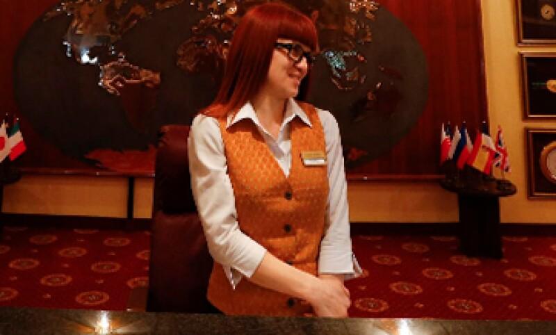 El personal fue entrenado en el taller de hospitalidad para manejar clientes difíciles, ebrios o pedidos imposibles. (Foto: Reuters)