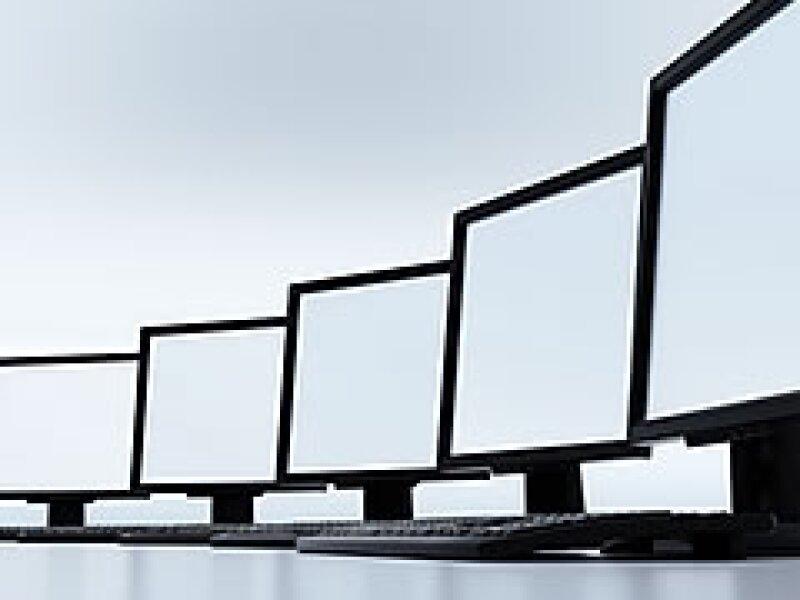 En el tercer trimestre de 2008 se vendieron 20% más PC en autoservicios. (Foto: Archivo)