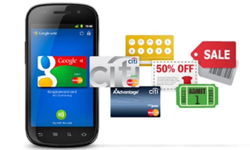 Google Wallet está disponible en el Nexus S 4G fabricado por Sprint, (Foto: Cortesía Google)