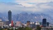Cityscape Monterrey