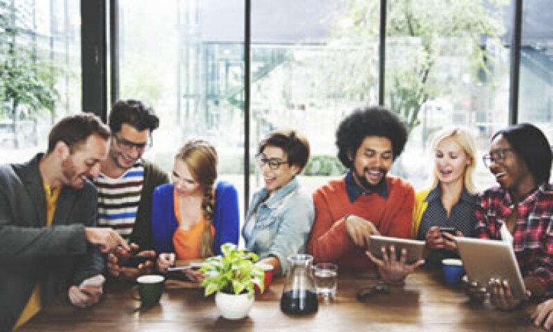 Cada vez serán más las empresas que noten el valor de las redes sociales. (Foto: iStock by Getty Images)