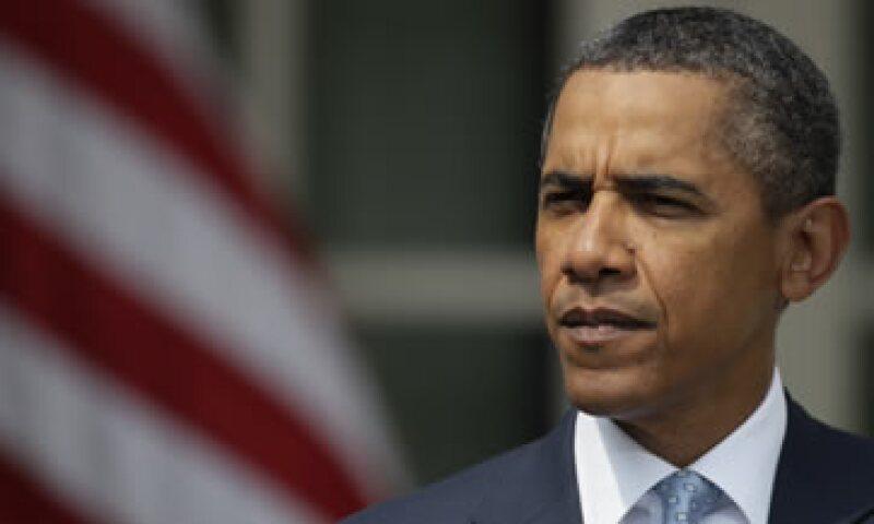 La capacidad de Obama de reactivar la economía podría determinar su permanencia o no en la Casa Blanca. (Foto: AP)