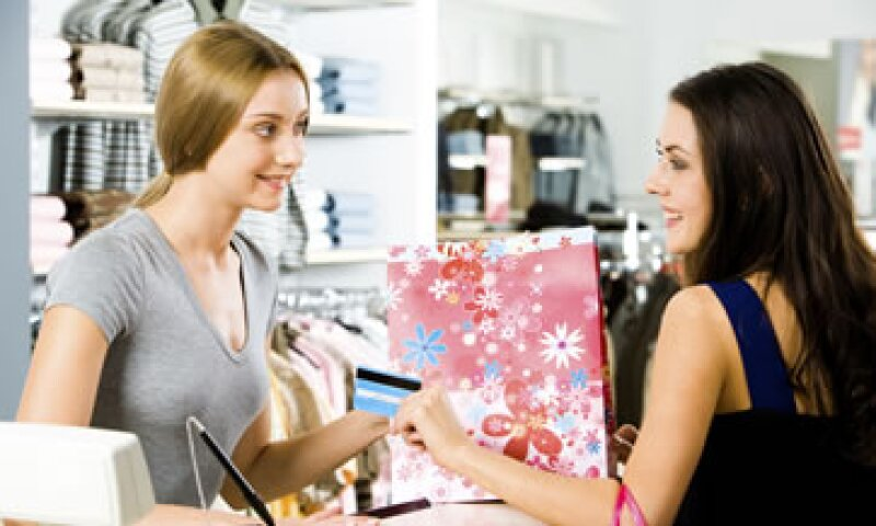 Los clientes están dispuestos a gastar más en empresas que conozcan mejor sus productos o servicios. (Foto: Thinkstock)