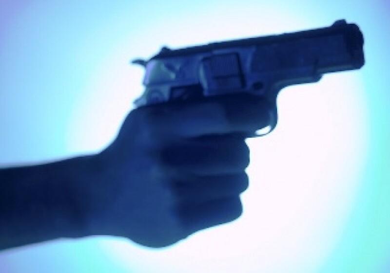 El robo con violencia es más elevado en el Edomex y el DF.  (Foto: Jupiter Images)