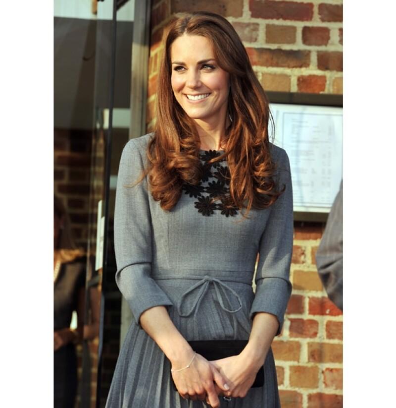 La Duquesa de Cambridge, quien está a punto de tener su primer bebé, se ha ganado el cariño de los fanáticos de la realeza alrededor del mundo. ¿Cómo lo logró?