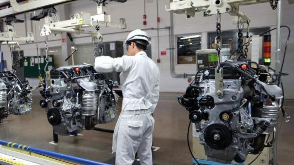 Las 4 estrategias de Trump para frenar la producción de autos en México