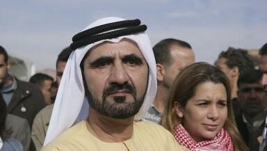 Mohammed bin Rashind