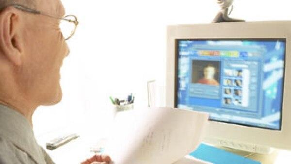 Un videocurriculo debe durar máximo 3 minutos. Sólo necesitas una webcam y un micrófono. (Foto: Jupiter Images)