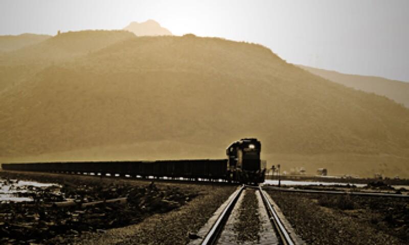 Las rutas acordadas para la reactivación del tren de pasajeros son México-Querétaro, el transpeninsular Mérida-Punta Venado y la ruta México-Toluca, de la cual aún falta por firmarse el convenio. (Foto: Getty Images)