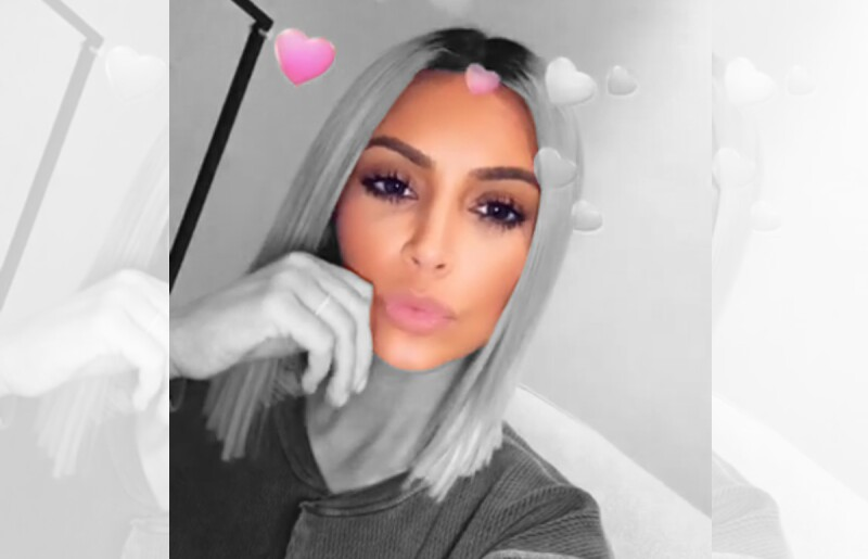 Dismorfia-Snapchat