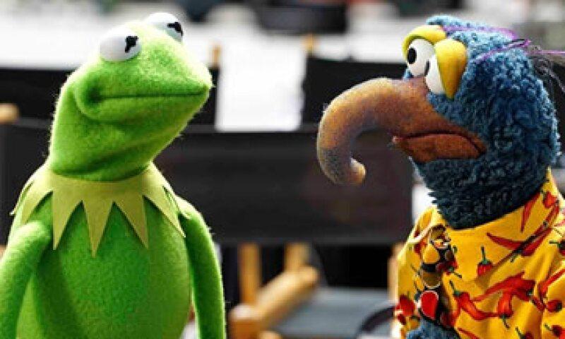 René y Gonzo en una escena de la nueva serie, que aún no tiene fecha de estreno. (Foto: ABC/Cortesía )