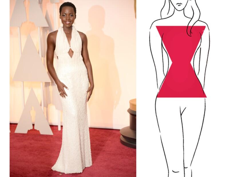 Inspírate en los vestidos que llevaron las celebs en la alfombra roja para acentuar tus mejores atributos y disimular los pequeños defectos.