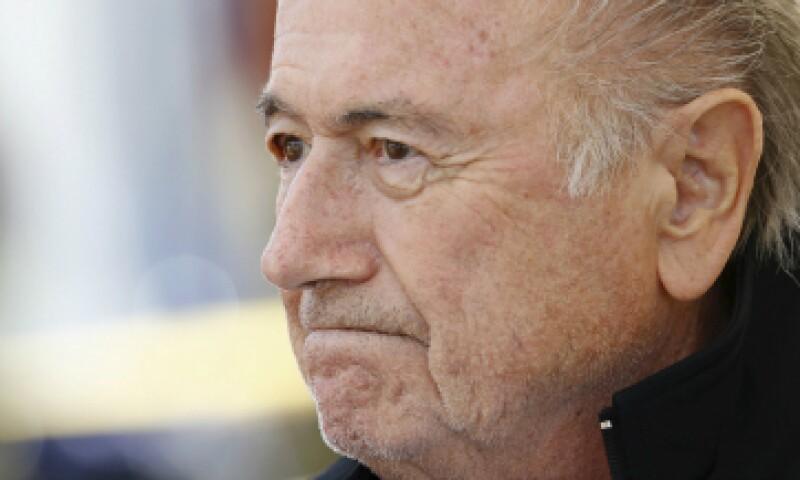 Blatter ha negado en diversas ocasiones haber actuado mal. (Foto: Reuters/Archivo)
