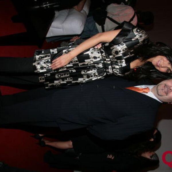 Patricia Carrillo, Juan José Espiñeira