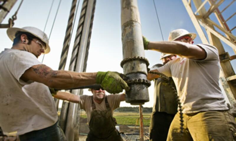 Alfa adquirió las acciones de la petrolera en 18.43 dólares canadienses. (Foto: GettyImages)