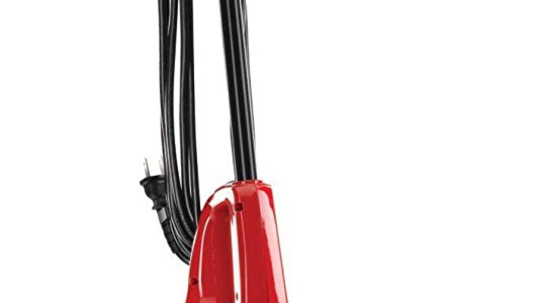 Dirt Devil Vibe SD20020 Aspiradora vertical 3 en 1, sin bolsa y con cable