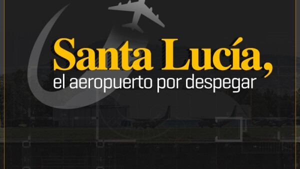 Santa Lucía media principal