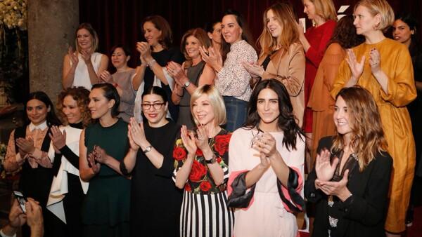 31 Mujeres que amamos.
