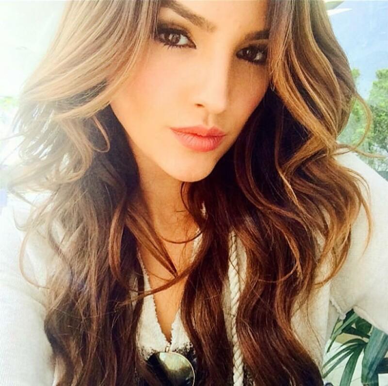 Además de contar con dos nominaciones, la guapa actriz confirmó que estará a la cabeza de la premiación que se transmitirá el 17 de agosto por MTV.