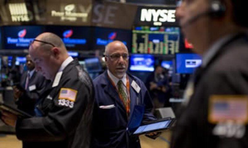 El Dow Jones avanzó 0.70% en la Bolsa de Nueva York. (Foto: Reuters)