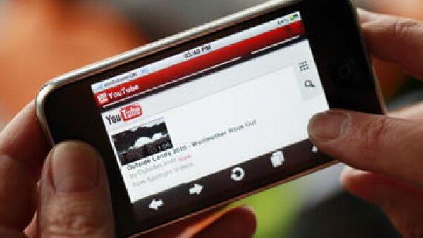 El canal de videos de Google señala que Cablevision Systems Corp. es la empresa que mejor servicio ofrece. (Foto: Getty Images)