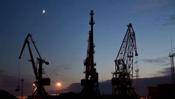 Gas - refinería