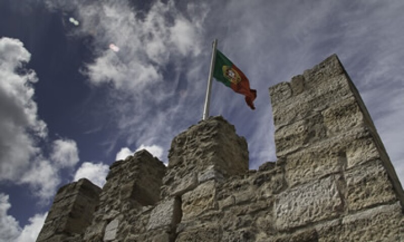 Con los nuevos impuestos, Portugal pretende reducir  el déficit presupuestario a 4.5% del PIB este año, frente al 5% del año pasado. (Foto: Getty Images)