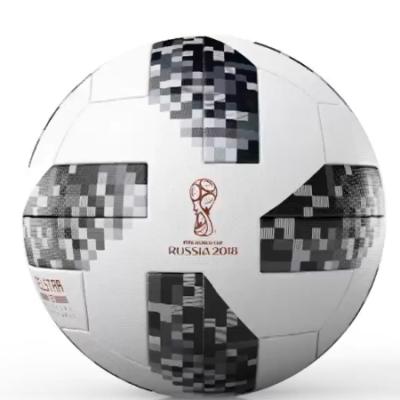 Balón rusia 2018