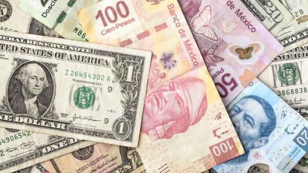 Peso dólar Pemex Fitch