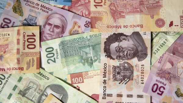 Finanzas públicas México déficit deuda