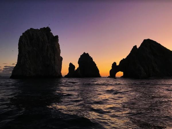 El Arco Los Cabos